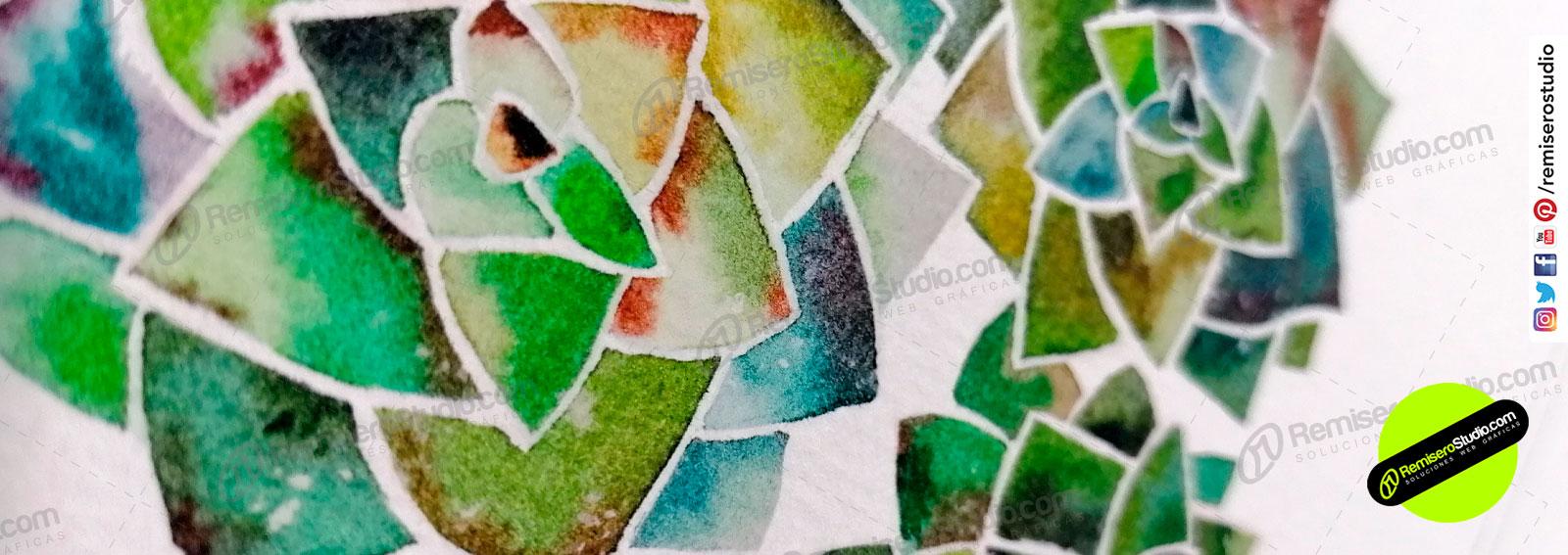 Impresión sobre Cartulinas Papeles Artisticos Algodon Hahnemühle 50 x 65 cm