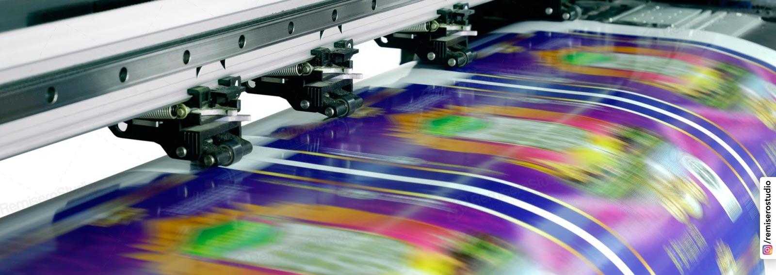 Impresión de Gigantografias en gran formato base ecosolvente