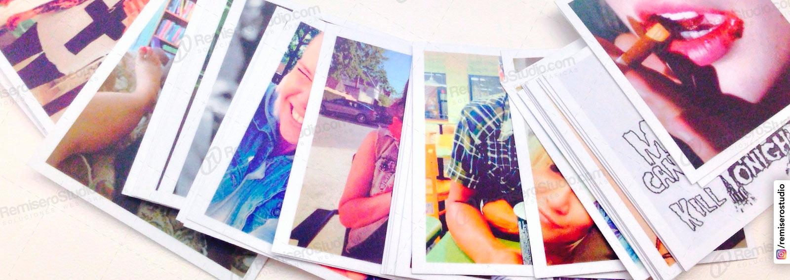 Impresión de fotos tamaño jumbo 10 x 15 cm en alta calidad, impreso en papel fotográfico premium