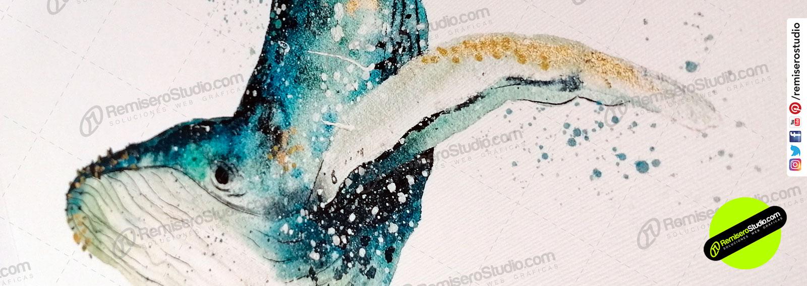 Impresión sobre cartulinas artisticas fineart Hahnemühle