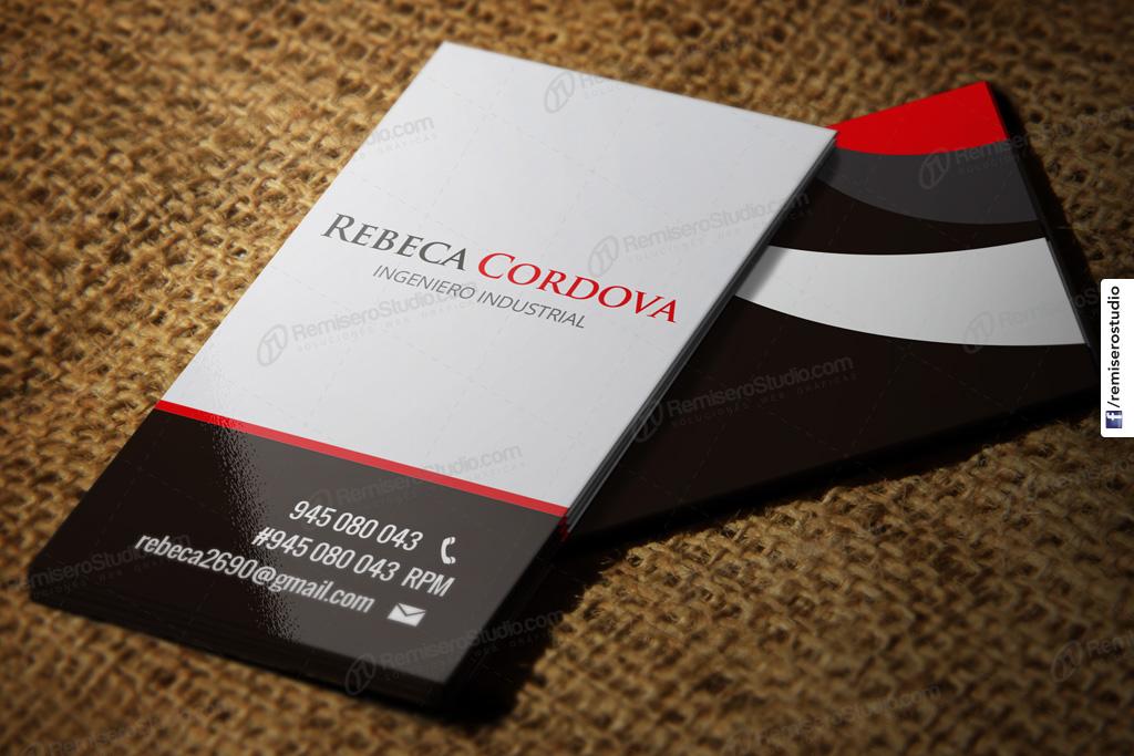 diseños para impresión de tarjetas personales en perú