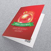 Bola roja de navidad - Tarjetas Navideñas Corporativas para empresas Perú -  Navidad 2021 - 2022