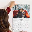 Calendarios Personalizados de pared A4 Y A3 con tu foto