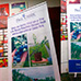 Banner con impresion Roll Screen  Roll Up 085 x 200 Cliente Fall Creek